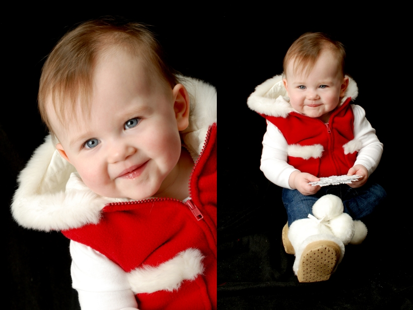 Winter Getup Guide 10 Holiday Looks For Your Kids